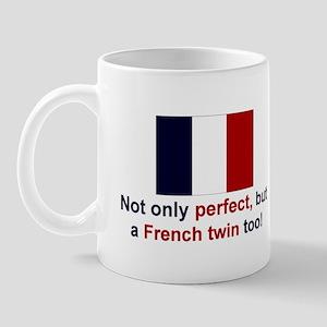 French Twins-Perfect Mug