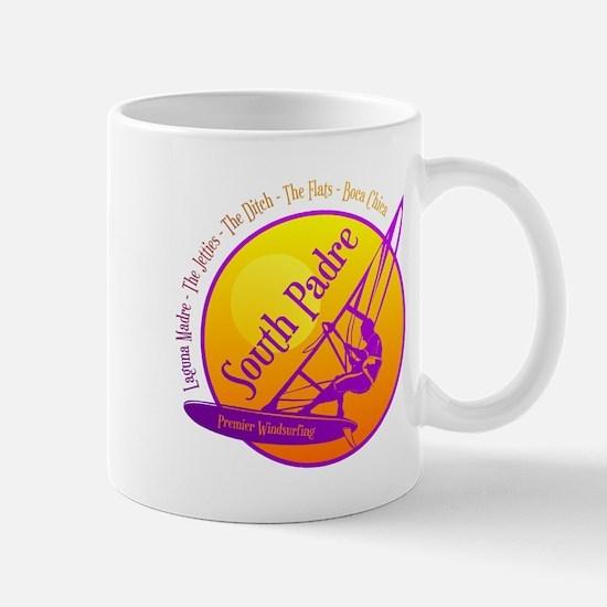 South Padre WS Mugs