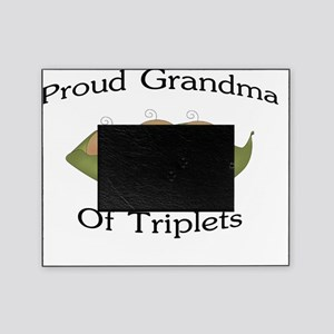 Grandma Of Twins Picture Frames Cafepress