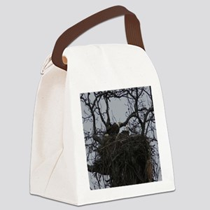 111 Canvas Lunch Bag