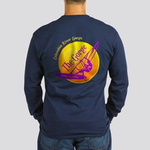 The Gorge Ws Long Sleeve T-Shirt