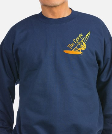 The Gorge Ws Sweatshirt