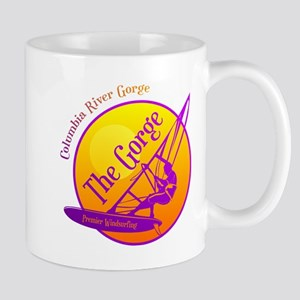 The Gorge WS Mugs