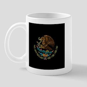 Mexico - Mexican Eagle Mug