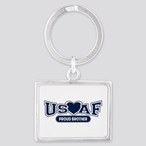 USAFbrother Keychains