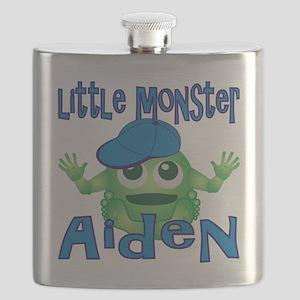 2-aiden-b-monster Flask