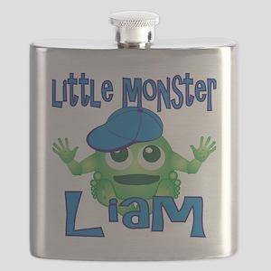 liam-b-monster Flask