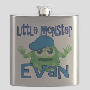 2-evan-b-monster Flask