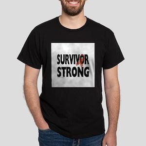 Survivor Strong T-Shirt