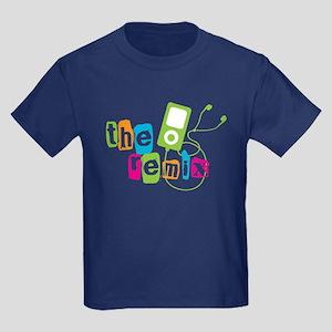 The Remix Kids Dark T-Shirt