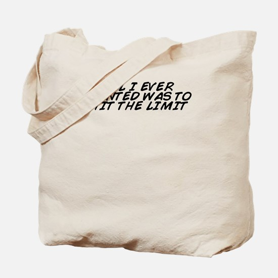All the hits Tote Bag