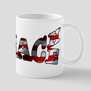 Teach Peace USA Mugs