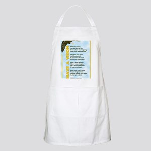 GREETING CARD_Have a Vision Apron