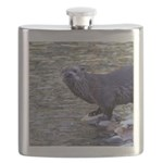 River Otter Flask