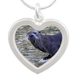 River Otter Necklaces