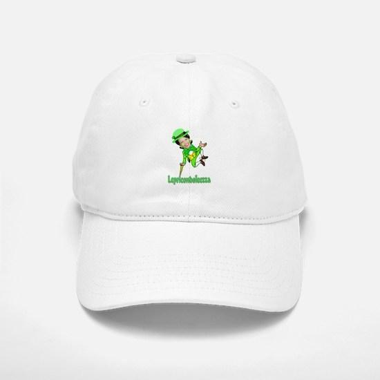 LepreCondoleezza Baseball Baseball Cap