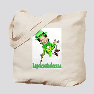LepreCondoleezza Tote Bag