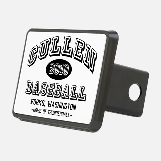 cullen baseball-2010 Hitch Cover