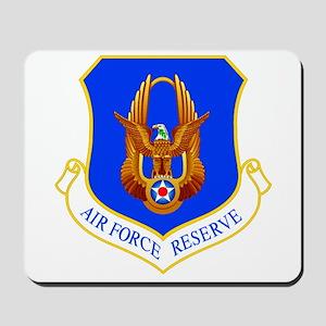 USAF Reserve Command Mousepad