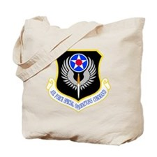 USAF Special Operations Command Tote Bag