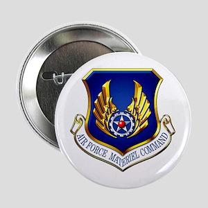 USAF Materiel Command Button