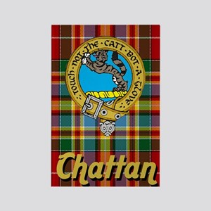 chattan15tx10.75w Rectangle Magnet