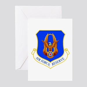 USAF Reserve Command Greeting Cards (Pk of 10)