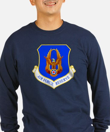 USAF Reserve Command T