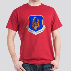 USAF Reserve Command Dark T-Shirt