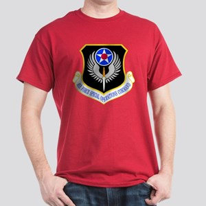 USAF Special Operations Command Dark T-Shirt