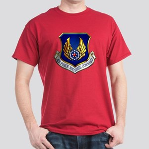 USAF Materiel Command Dark T-Shirt