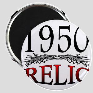 Relic 1950 Magnet
