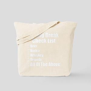 springchecko Tote Bag