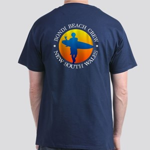 Surf Bondi Beach T-Shirt