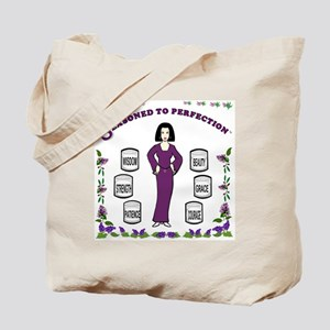 Edited-Seasoned to Perfection-BACKUP Tote Bag