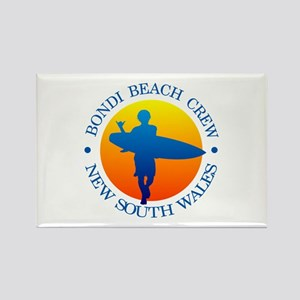 Surf Bondi Beach Magnets