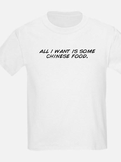 Cute Chinese food T-Shirt