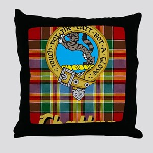chattangGC16x20 Throw Pillow