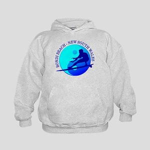 Zen Surfer (Bondi) Hoodie