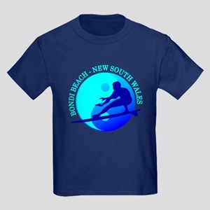 Zen Surfer (Bondi) T-Shirt