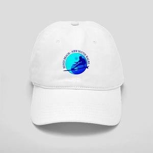 Zen Surfer (Bondi) Baseball Cap