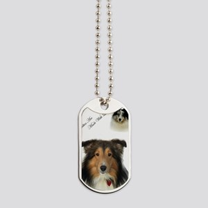 Manny Sera  Buddy Dog Tags