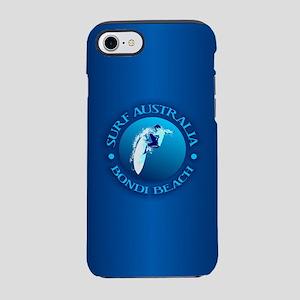 Bondi Beach Iphone 7 Tough Case