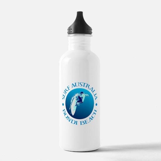 Surf Australia (Bondi) Water Bottle
