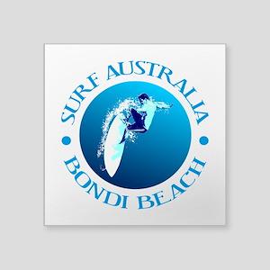Surf Australia (Bondi) Sticker