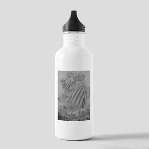 Hände Water Bottle