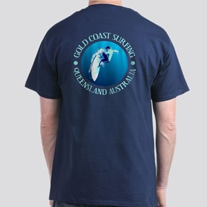 Gold Coast Surfing T-Shirt