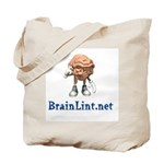 BrainLint.Net Tote Bag