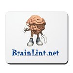 BrainLint.Net Mousepad