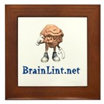BrainLint.Net Framed Tile